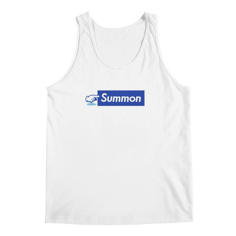 Summon Men's Tank by Shop TerryMakesStuff
