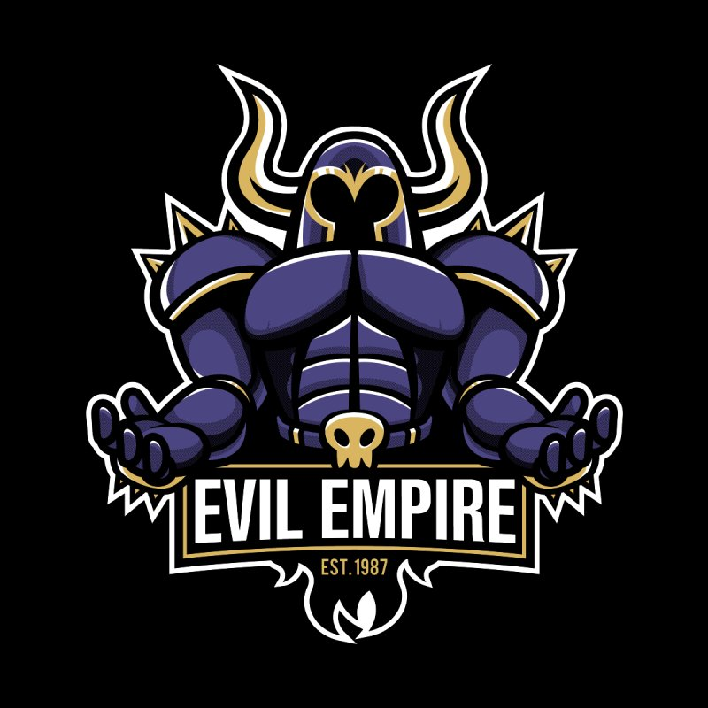 Evil Empire None  by Shop TerryMakesStuff