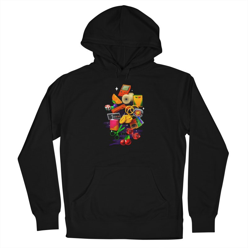 Born 88 Women's Pullover Hoody by Shop TerryMakesStuff