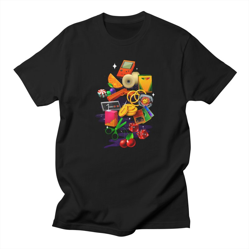 Born 88 Men's T-Shirt by Shop TerryMakesStuff