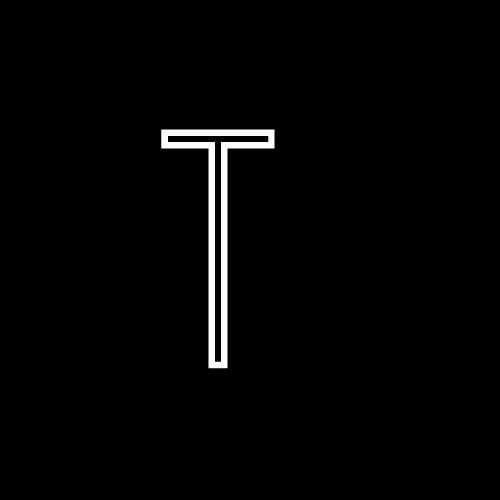 Tersieff's Artist Shop Logo