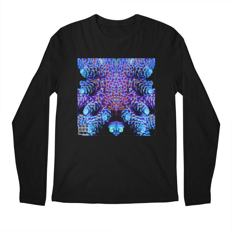 Aussie Acropora Men's Longsleeve T-Shirt by TERUYA LAB