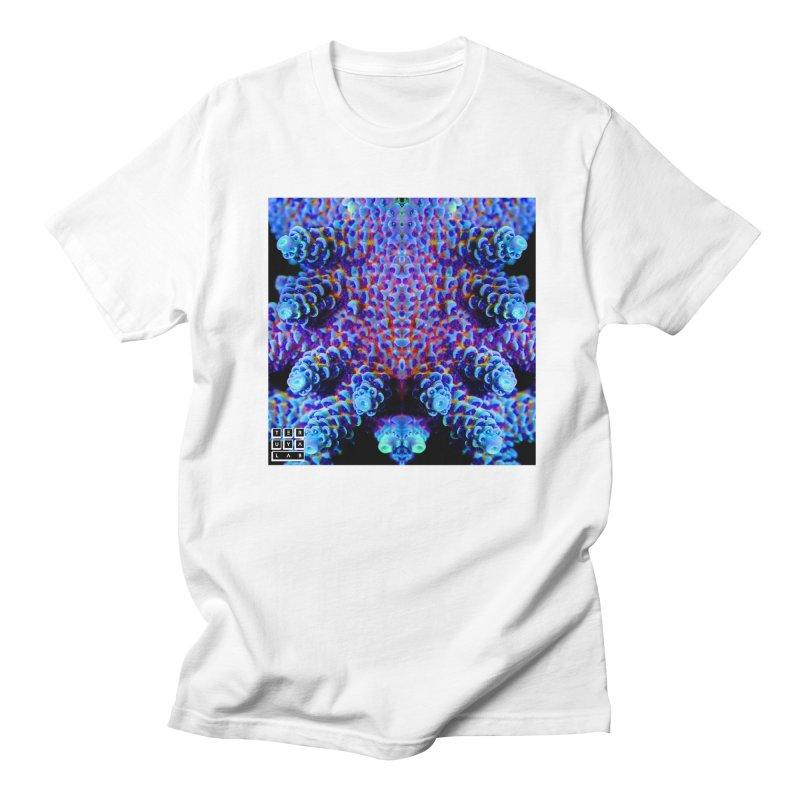 Aussie Acropora Men's T-Shirt by TERUYA LAB