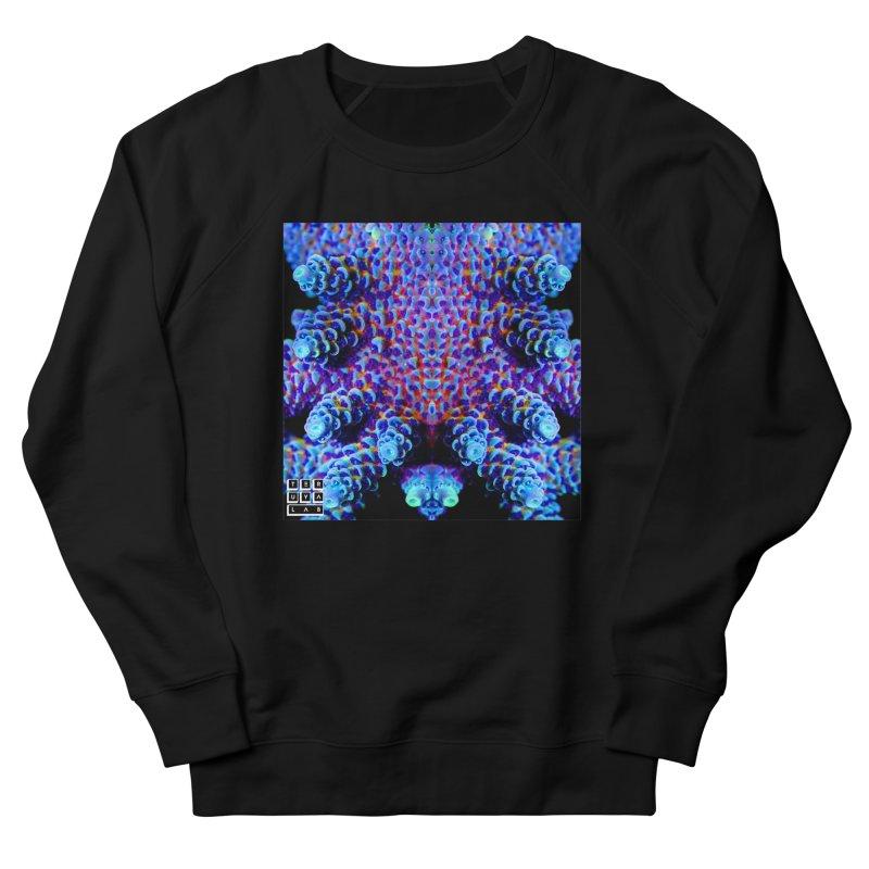 Aussie Acropora Women's Sweatshirt by TERUYA LAB