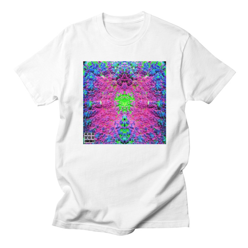 Shrill Shroom Men's T-shirt by TERUYA LAB