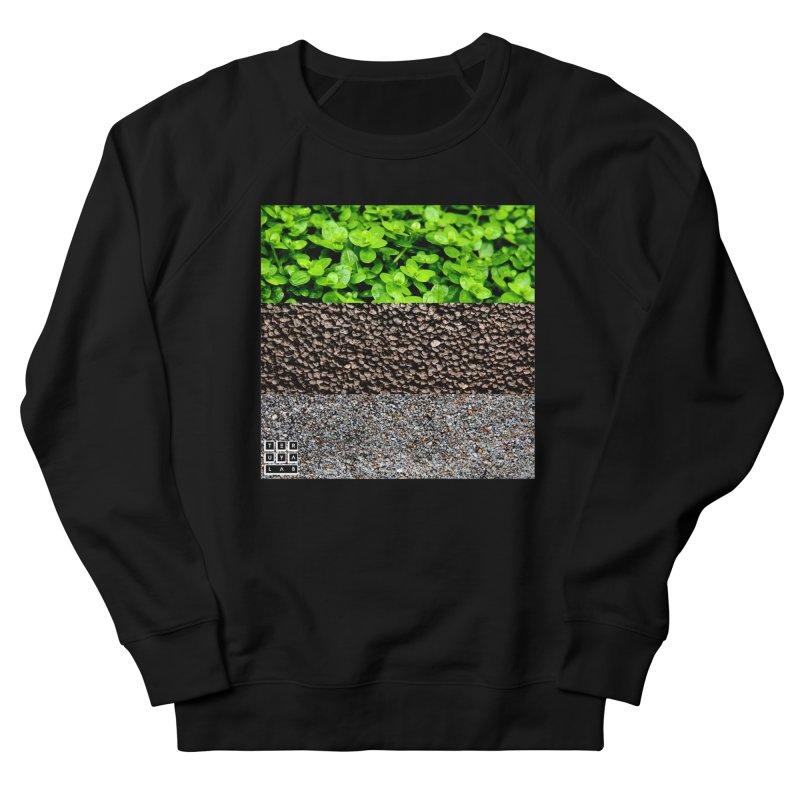 Hemianthus Callitrichoides Women's Sweatshirt by TERUYA LAB