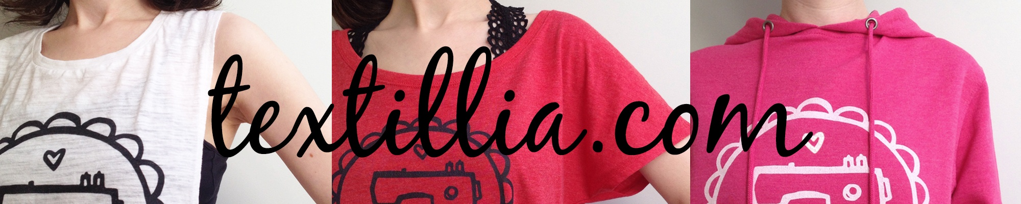 textillia Cover