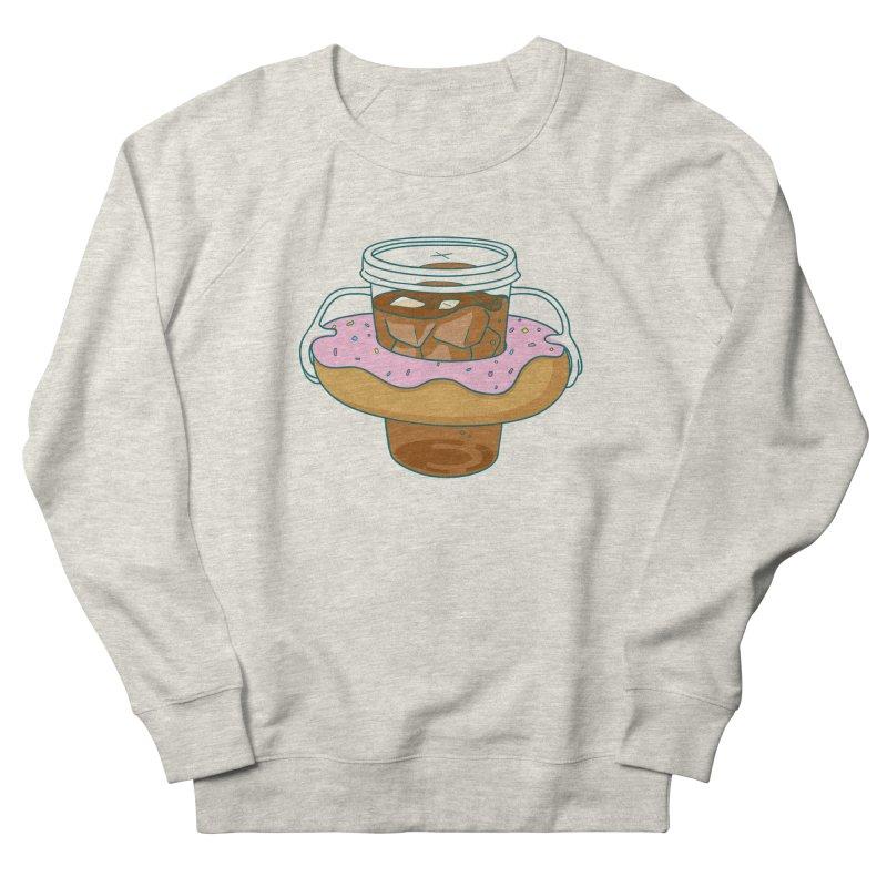 donutube Men's Sweatshirt by tface's Artist Shop