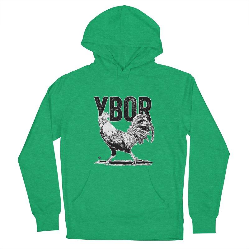 YBOR Men's Pullover Hoody by thatssotampa's Artist Shop