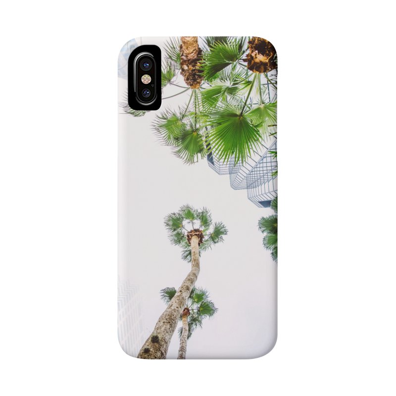 TAMPA | LOOK UP Accessories Phone Case by thatssotampa's Artist Shop
