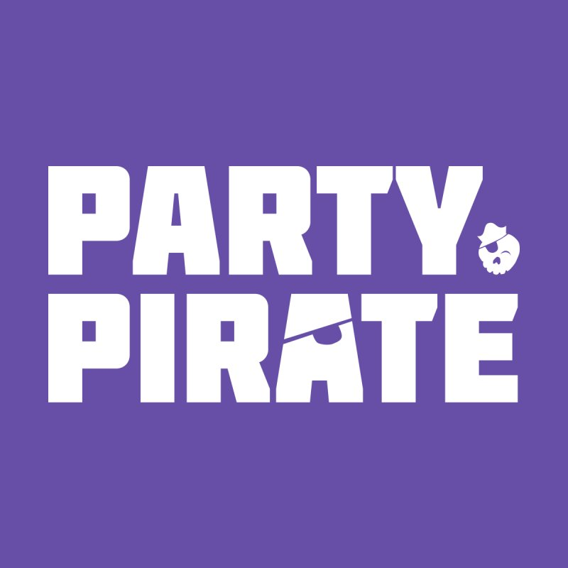 THE Party Pirate Men's Tank by thatssotampa's Artist Shop