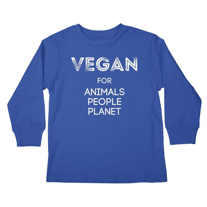 Kids None by That Vegan Couple's Shop