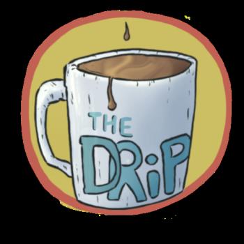 the DRiP Logo