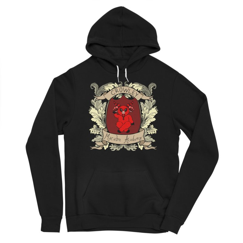 House Crowley Women's Pullover Hoody by theMacabreAcademy's Artist Shop