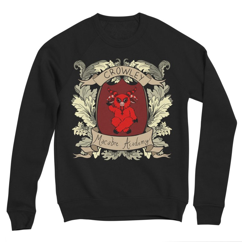 House Crowley Women's Sweatshirt by theMacabreAcademy's Artist Shop