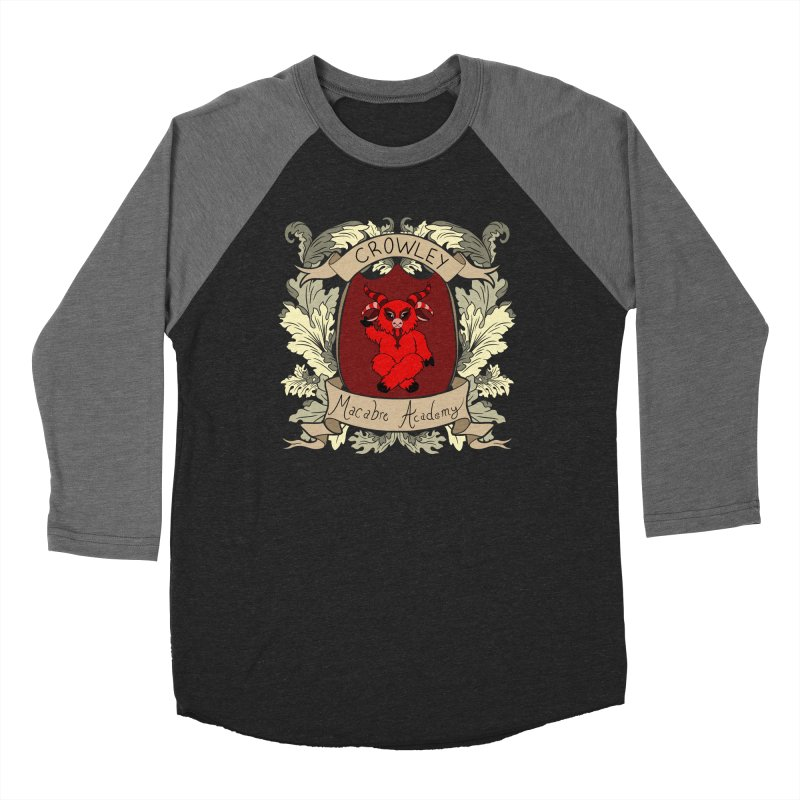 House Crowley Women's Longsleeve T-Shirt by theMacabreAcademy's Artist Shop