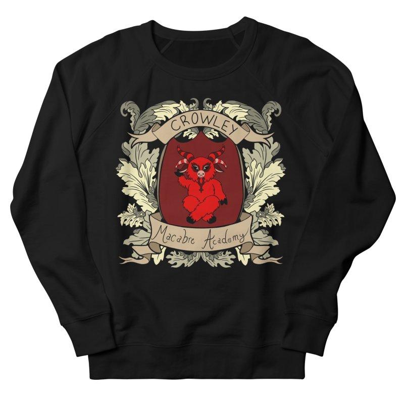 House Crowley Men's Sweatshirt by theMacabreAcademy's Artist Shop