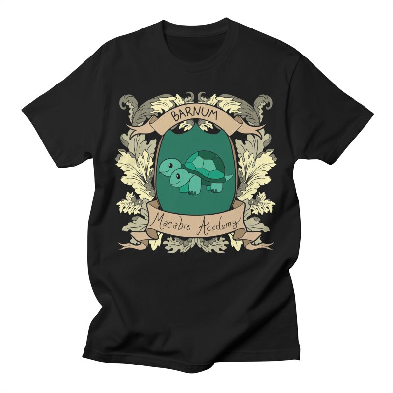 House Barnum Men's T-Shirt by theMacabreAcademy's Artist Shop