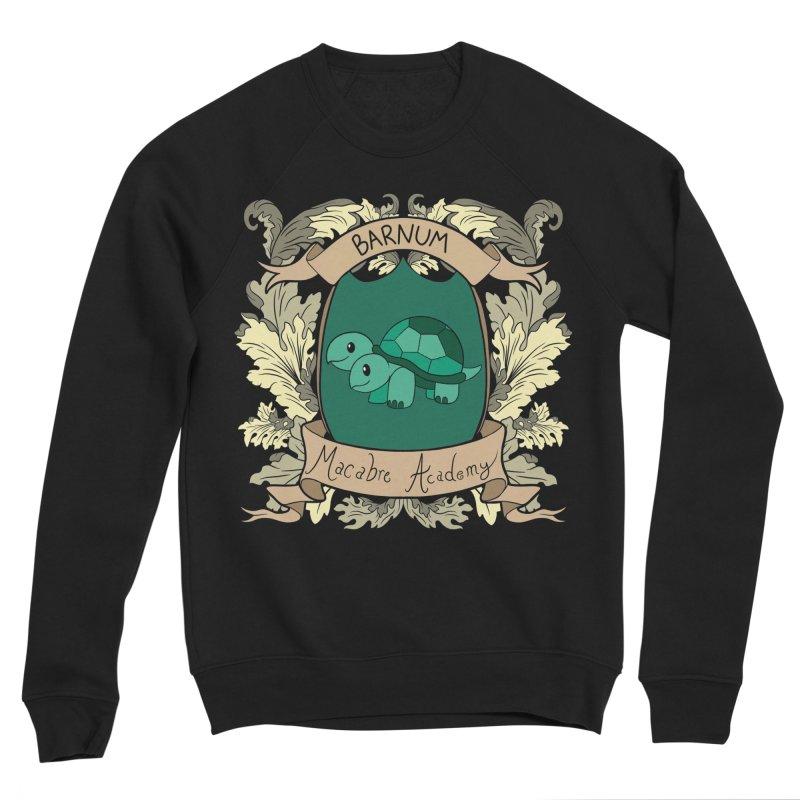 House Barnum Men's Sweatshirt by theMacabreAcademy's Artist Shop