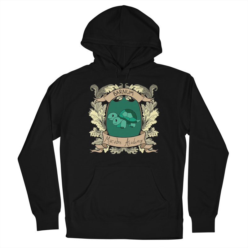 House Barnum Women's Pullover Hoody by theMacabreAcademy's Artist Shop