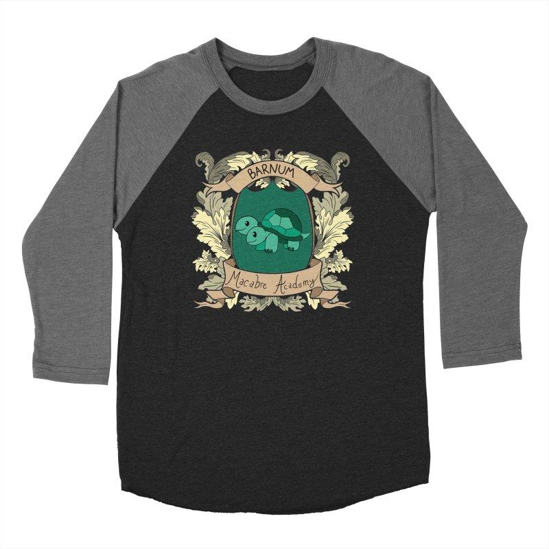 House Barnum Women's Longsleeve T-Shirt by theMacabreAcademy's Artist Shop