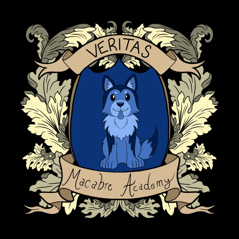 House Veritas Men's T-Shirt by theMacabreAcademy's Artist Shop