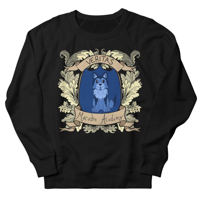 House Veritas Women's Sweatshirt by theMacabreAcademy's Artist Shop