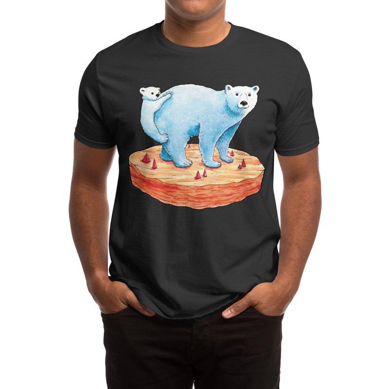 Mama Bear Men's T-Shirt by MAG(ic) creatures