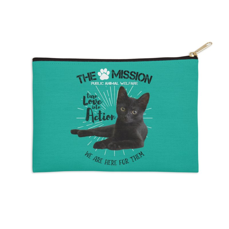 Accessories None by The PAW Mission