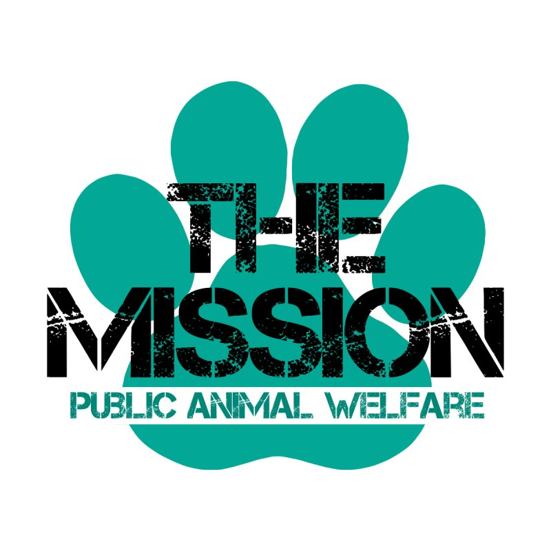 PAW Logo by The PAW Mission