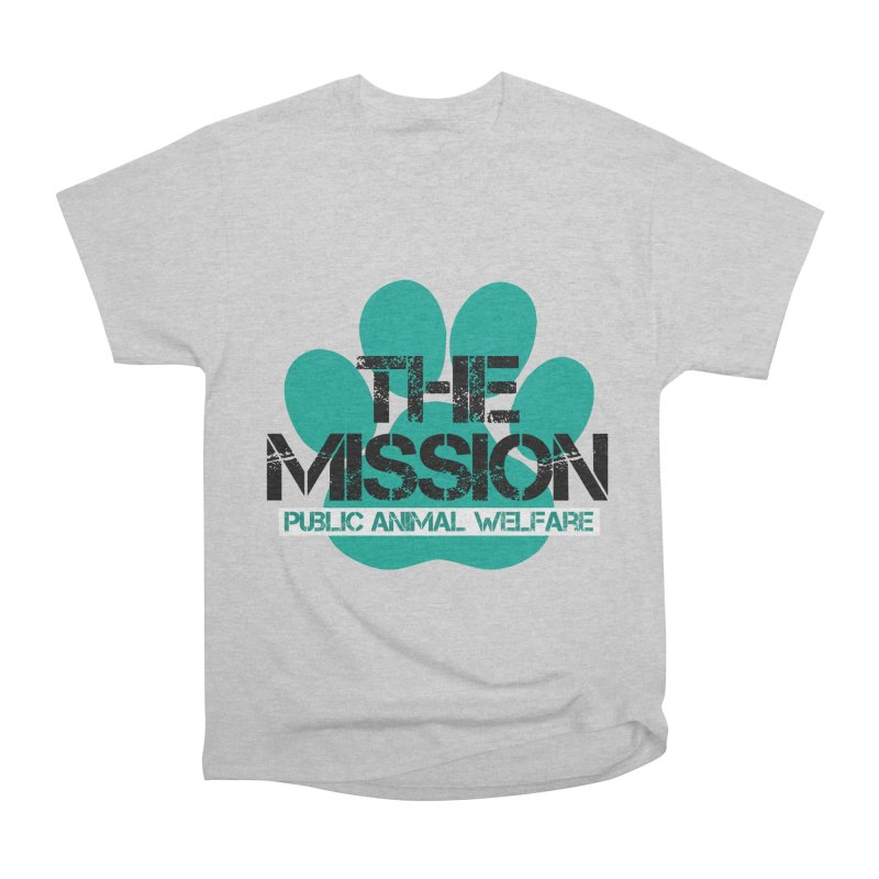 Men's None by The PAW Mission