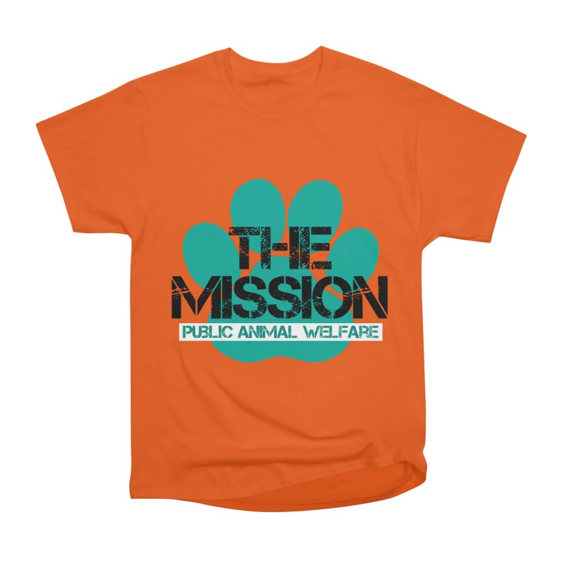 Women's None by The PAW Mission