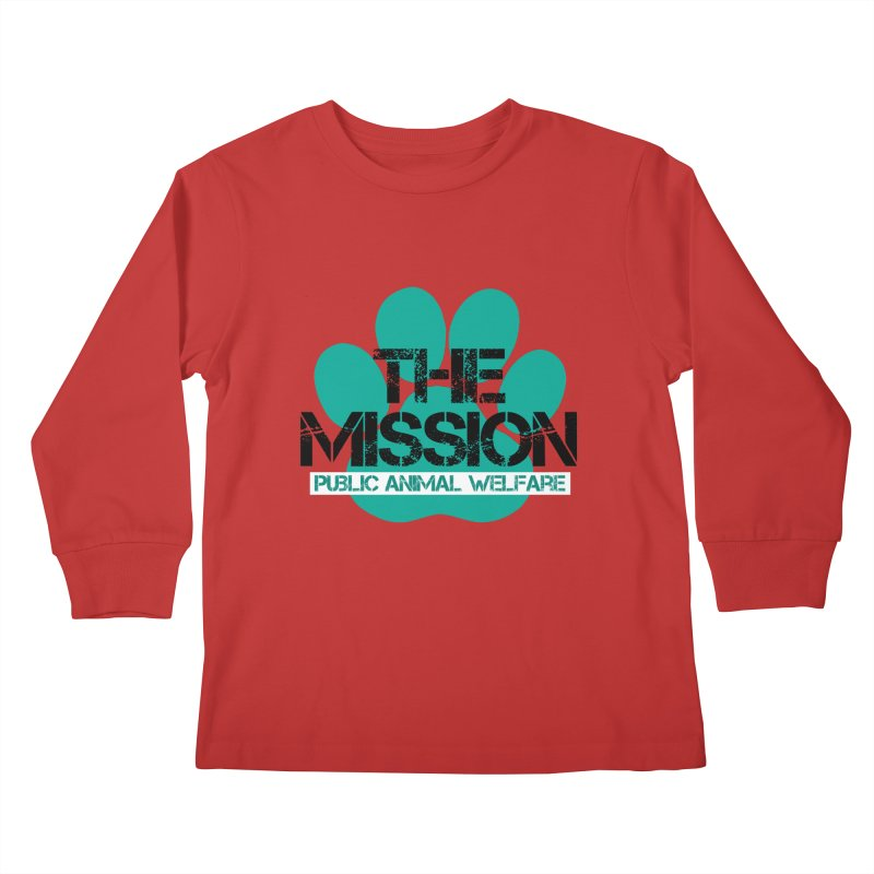 Kids None by The PAW Mission