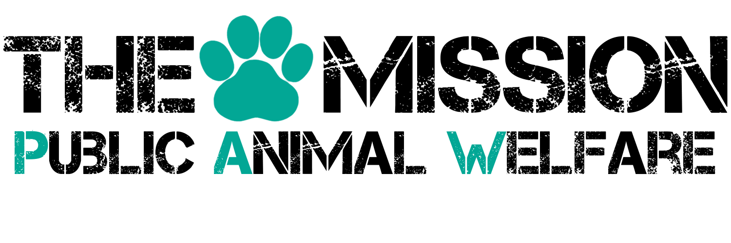 The PAW Mission Logo