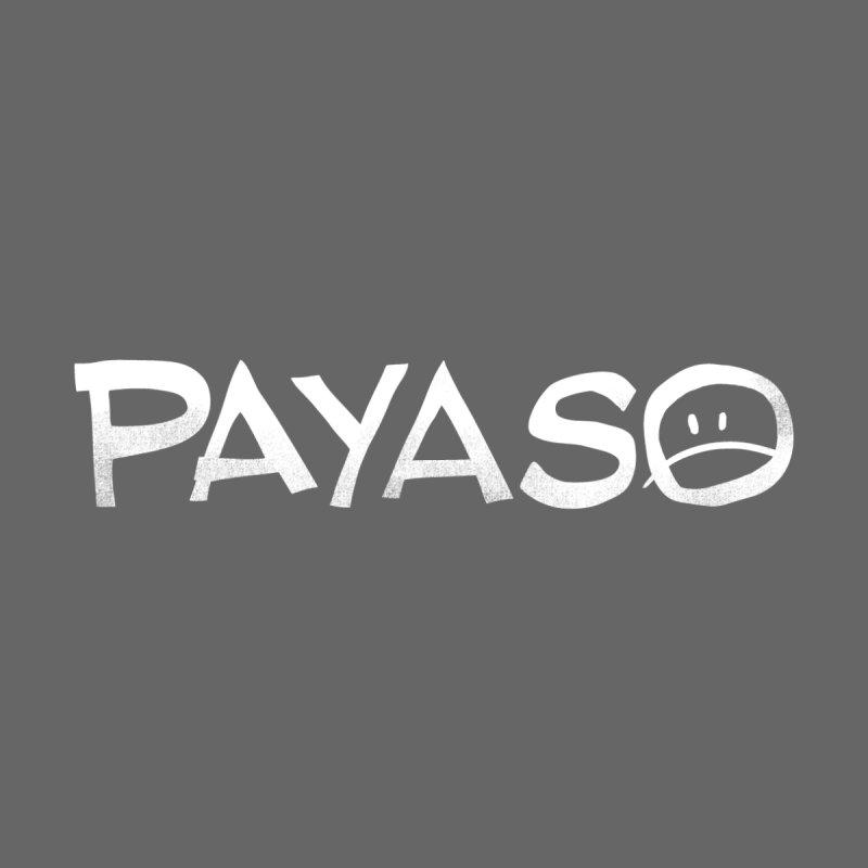Payaso Women's T-Shirt by THE RAID STUDIO