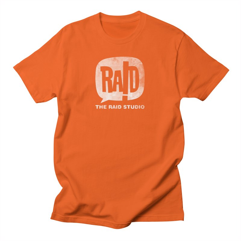 RAID Vintage Women's T-Shirt by THE RAID STUDIO