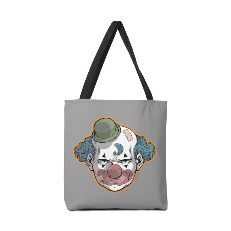 PAYASO Accessories Bag by THE RAID STUDIO