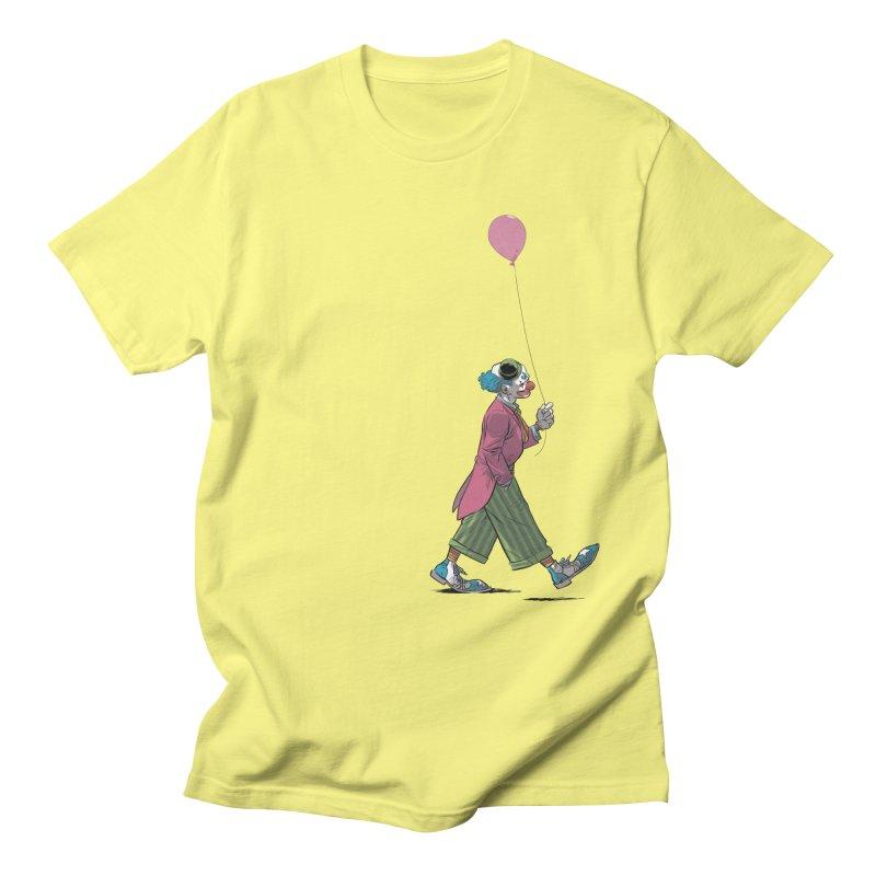 PAYASO walk the walk Women's T-Shirt by THE RAID STUDIO