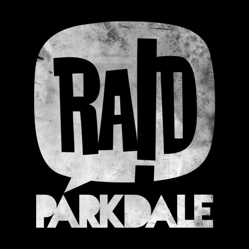 RAID Parkdale Men's T-Shirt by THE RAID STUDIO