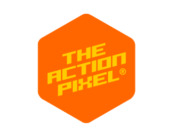 The Action Pixel Store Logo