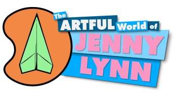 artfulworldofjennylynn's Artist Shop Logo