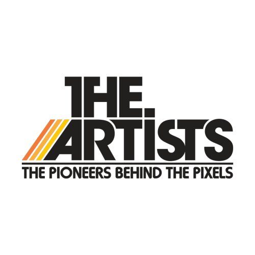 The-Artists-Logo-Series