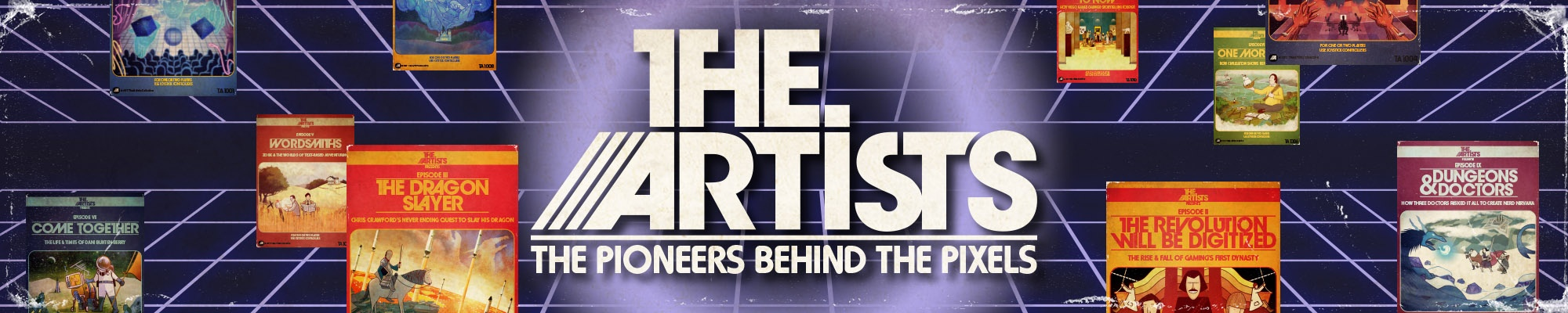 theartists Cover