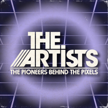 The Artists Logo