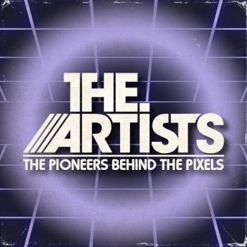 The Artists Logo