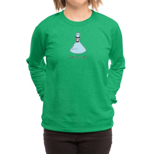 image for Funny Science - Comical Flask