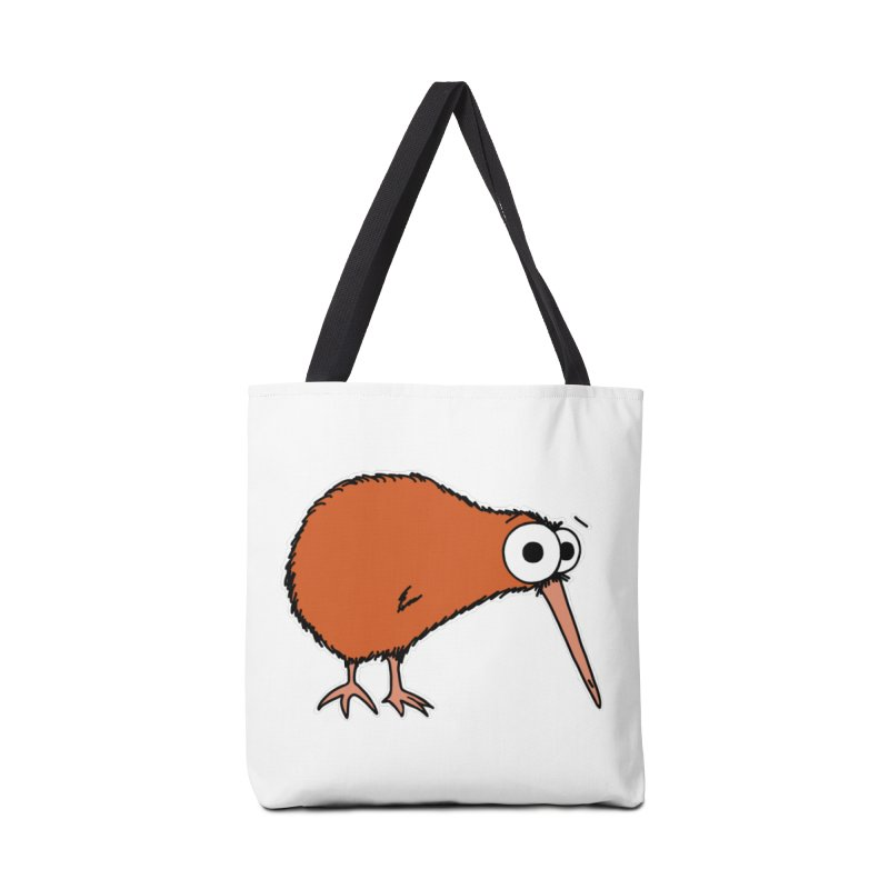 It's A Kiwi Accessories Bag by The Art of Adz