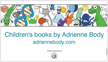 Adrienne Body Logo