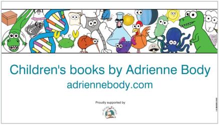 adriennebody Logo