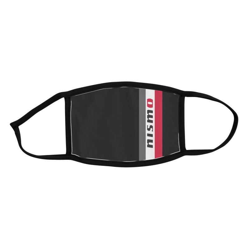 Face Mask Nismo Accessories Face Mask by The ART of CAR